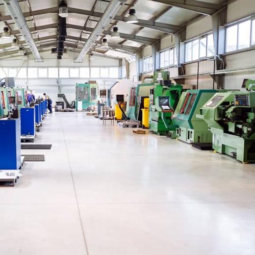 CNC-Shop
